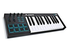 Expressive USB Pad/Keyboard Controller