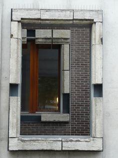 2001_Windows Enric Miralles y Benedetta Tagliabue
