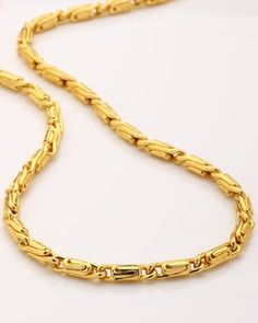 Men's Chains - Buy Online Silver & Gold Chains for Men - Voylla Mens Gold Bracelets, Mens Gold Jewelry, Mens Jewellery, Latest Jewellery, Copper Jewelry, Mens Gold Chain Necklace, Gold Necklaces, Mens Chain Designs, Gold Chains For Men