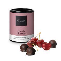Kirsch Cherries,
