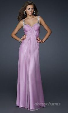 evening dress?  Or fancy neglige?....either way you know why I like it.         My favorite shade of lavender