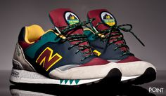 Zapatillas New Balance M577 NGB