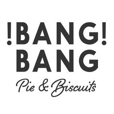 Bang Bang Pie & Biscuits continues Mid-Western cooking traditions, eager to serve up our unique take on hospitality, decadence and cafe life.