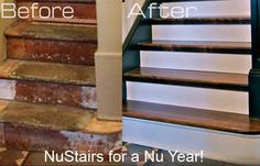 NuStair Is The Revolutionary NuStair® Is The Original Stair Overlay System  Where You Donu0027