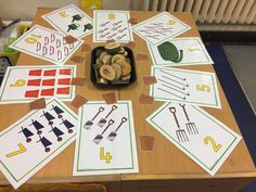 Maths Percy The Park Keeper, Foundation Stage, Play Ideas, Working With Children, Hedgehogs, Maths, Game Ideas, Hedgehog