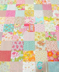 a recent patchwork I've been working on...