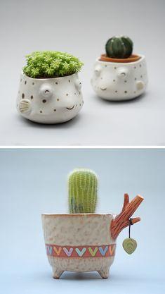 Coconut Studio Pottery : Aun's handmade ceramic