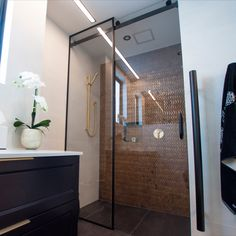 Specialists in made to measure Frameless Showers and Bath Screens. The highest quality in shower installations. Bath Screens, Shower Installation, Frameless Shower, Shower Systems, Glass Shower, Polished Chrome, Showers, Door Handles, Bathtub