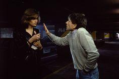 Frantic French Directors, Seigner, Cinema, Roman Polanski, Harrison Ford, French Films, French Actress, Great Films, Scene Photo