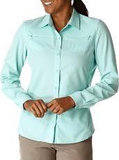 REI Sahara Long-Sleeve Shirt - Women's