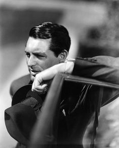 Cary Grant    1935 publicity photo