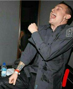 Happy Chester