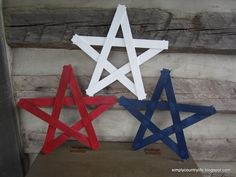 I wanted to make a few patriotic projects to take to my booth,   so I decided to revisit some of my previous projects   and look at my Ju...