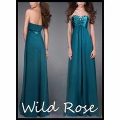 SALE! *IN STOCK* *TEAL* Formal/Wedding/Bridesmaid/Party Dress SIZE 36 US10/UK12/LARGE-FREE SHIP!! for R500.00 Ball Dresses, Prom Dresses, Formal Dresses, Formal Wedding, Wedding Bridesmaids, Party Dress, Teal, Ship, Free