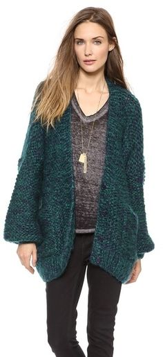 so cute, but for $400 I need to learn how to knit :)