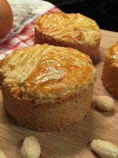 Gateau Basque adapte sans gluten d'une recette de Christophe Felder sur www.toutpareiletsansgluten.fr