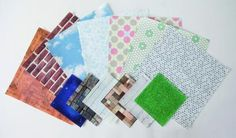 mt masking tape __ New in Europe: mt CASA Sheet. Now it is easy to decorate walls and floors. Read all about it on www.mt-maskingtape.com