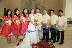 Wedding Entourage, Blog, Dresses, Fashion, Vestidos, Moda, Fashion Styles, Blogging, Dress