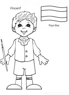 Kids coloring page 75