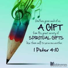 Serving god together part 3 using your spiritual gifts a our daily bread the daily devotions of greg laurie written by bruce r mills godsmanforever are you using your spiritual gift nb negle Image collections