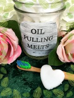 Oil Pulling is a somewhat bizarre practice or oral health, which is getting a lot of Pinterest love because it's one of those easy DIY's, […]