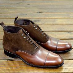 #Botas Paradigma Footwear #Boots #Zapatos #Shoes #Chaussures #Scarpe #Pantolfi