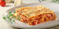 Rýchle lasagne - Recept