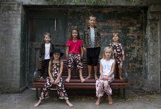 Sweet Child of Mine Bohemian Kid's Fashion Bohemian Kids, Camo Shirts, Tween, Boys, Girls, Boy Or Girl, Harem Pants, Sequin Skirt, Kids Fashion