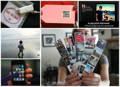 5 DIY Valentine's Day gifts for the geek at heart | How To - CNET    QR reader idea for gifting, so cool!