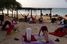 Xplora S.U.P - Kite & Yoga