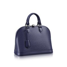 Discover Louis Vuitton Alma PM: The most structured of the iconic Louis Vuitton…