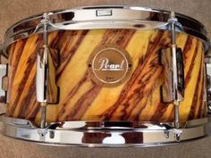 Pearl Limited Edition Artisan II 14 x 5 1 2 inch Birch Snare Drum