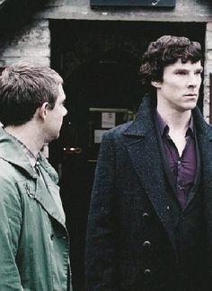 Ain't no Sherlock like BBC Sherlock xx.