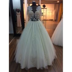 0047 Ball Gowns, Formal Dresses, Fashion, Ballroom Gowns, Dresses For Formal, Moda, Ball Gown Dresses, Formal Gowns, Fashion Styles