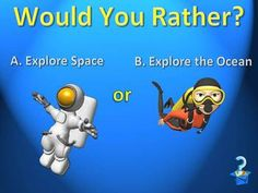 Back to School Would You Rather Silly Question PowerPoint Game - Teachers Unleashed - TeachersPayTeachers.com