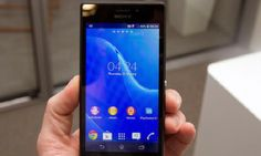 Sony may soon launch Xperia M2 and M2 Dual smartphones in India.
