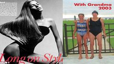 Victoria's Secret Model: Looks aren't everything