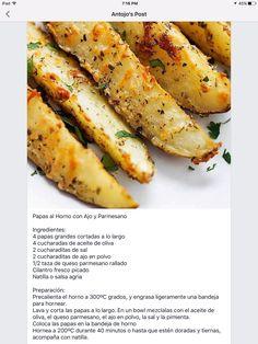 Potato Recipes, Veggie Recipes, Beef Recipes, Real Food Recipes, Vegetarian Recipes, Dinner Recipes, Cooking Recipes, Yummy Food, Healthy Recipes