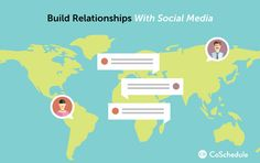 leverage relationships to get ROI with your social media
