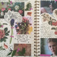 i wish you could make a living out of picking flowers and journalling. it's all i do these days anyway.