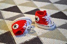vauvan converse tossut