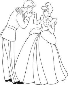 Kleurplaten Assepoester Sprookje.81 Beste Afbeeldingen Van Thema S Assepoester In 2019 Princesses