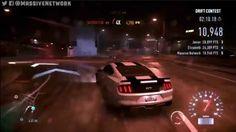 Need for Speed 2015 Gameplay Roam DRIFT Live 7