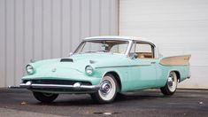 1958 Packard Hawk Sport Hardtop