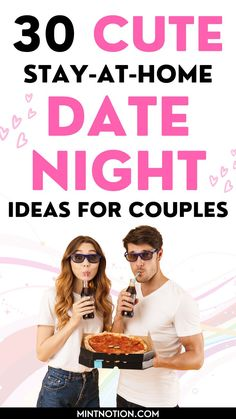 Date night ideas at home. If you're stuck at home, here's the best romantic date night ideas for couples. This list includes DIY date night ideas, gourmet food, creative and unique date nights for married or couples. At home date ideas for him. Romantic Date Night Ideas, Romantic Dates, Stay At Home, Work From Home Moms, At Home Dates, At Home Date Nights, Life On A Budget, Paying Off Student Loans, Top Blogs