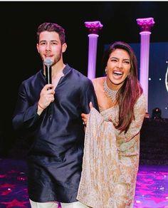 Throwback pictures from Priyanka Nick wedding Will Make Your Hearts Flutter - HungryBoo Bollywood Couples, Bollywood Actors, Bollywood Fashion, Bollywood Memes, Celebrity Couples, Celebrity Weddings, Sabyasachi Lehenga Cost, Lehenga Choli, Priyanka Chopra Wedding