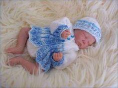 Free Baby Knitting Patterns - LoveToKnow