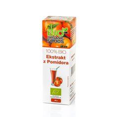 Ekstrakt z Pomidora 100% BIO