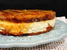 Sobremesa São Marcos do blog Ponto de Rebuçado   Sobremesas de Portugal