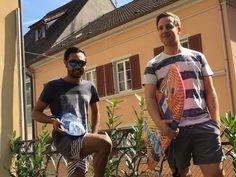 Aus Liebe zum Sommer! Bei uns bekommst du dein Sommeroutfit! #sommer#sport#bademode#water#summer